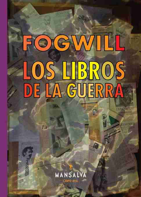 fogwill los libros de la guerra
