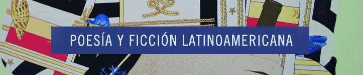 colección poesía y ficción latinoamericana editorial mansalva