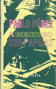 el mendigo chupapijas