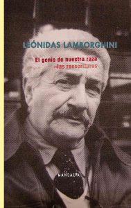 Leonidas lamborghini - Las reescrituras - Editorial Mansalva