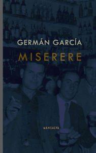 Germán García - Miserere