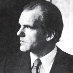 Harry Mathews